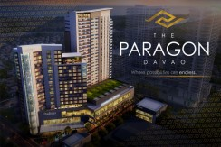 The PARAGON RESIDENCE DAVAO by Virtual Realtor Philippines