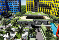 AMANI GRAND CITYGATE by Virtual Realtor Philippines